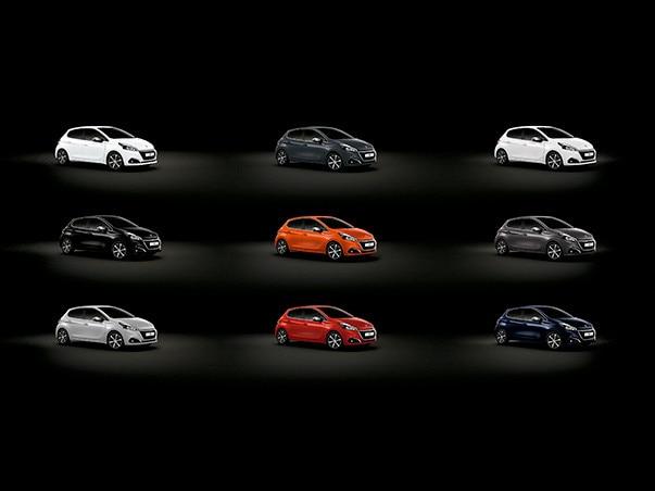 Pintura-Peugeot