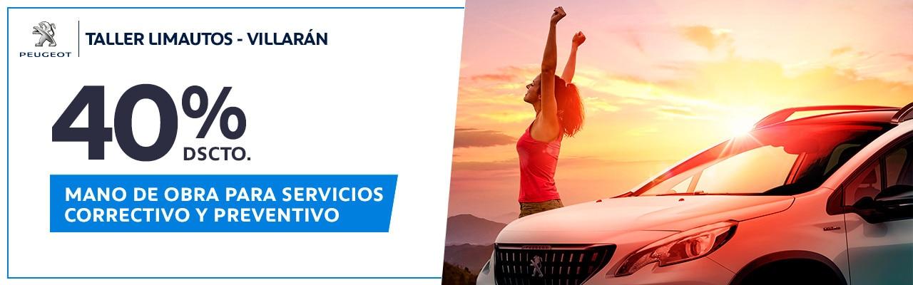 Promo Villarán