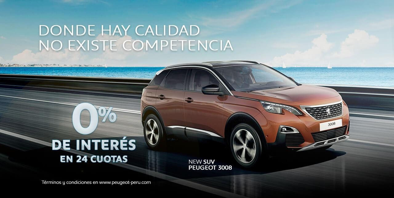 nuevo peugeot 3008 prueba el suv peugeot. Black Bedroom Furniture Sets. Home Design Ideas