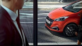 Quiero mi Peugeot