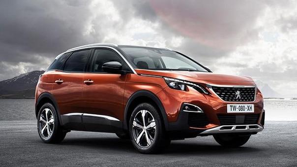 Quiero Peugeot