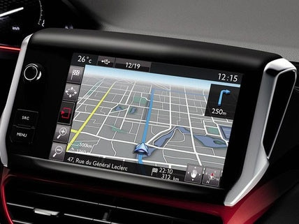 Aviso de radares vehículos conectados