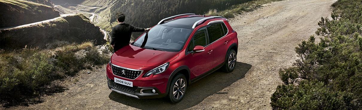 Peugeot SOS Assistance: Llamada Emergencia