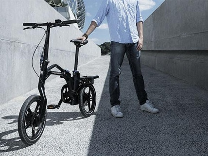 Peugeot Cycles Univers Peugeot