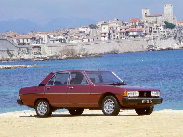 El automóvil – 1979, el 604, primer turbo diésel comercializado